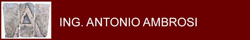 Antonio Ambrosi